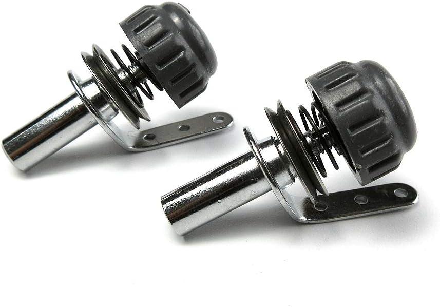 2 bobinas de tensión para máquina de coser Singer 20U Zigzag