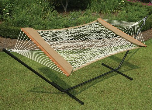 Castaway Hammock & Stand from Pawleys ()