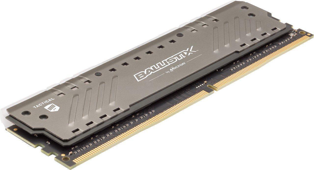 Ballistix Tactical Tracer 16GB 2666MHz