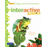 Middle Grade Science 2011 Ecology and the Environment: Student Edition