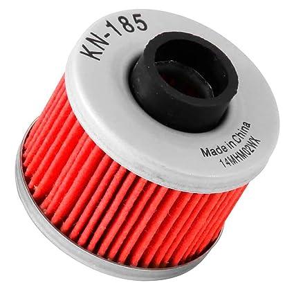 K&N KN-191 Triumph High Performance Oil Filter