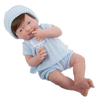 Amazon.es: JC TOYS - Muñeco bebé recién Nacido, 36 cm (18516 ...
