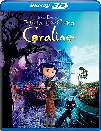Coraline [Blu-ray]]()