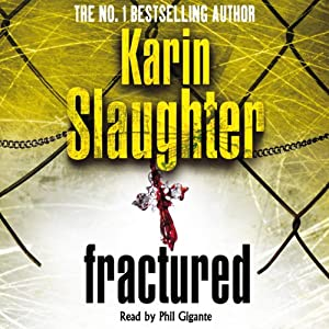 Fractured Audiobook