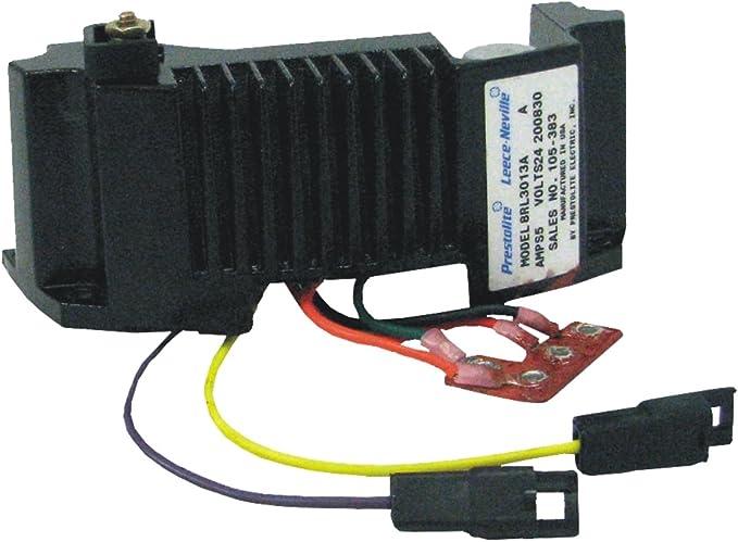 Electronic Regulator 12V 14 Set Point, LEECE NEVILLE 105-293 Leece Neville