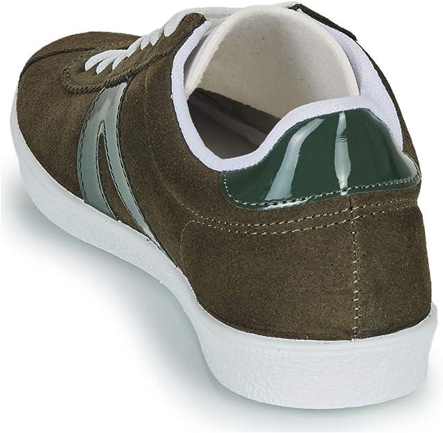 André Sprinter Zapatillas Moda Mujeres Verde - 39 - Zapatillas Bajas Shoes: Amazon.es: Zapatos y complementos