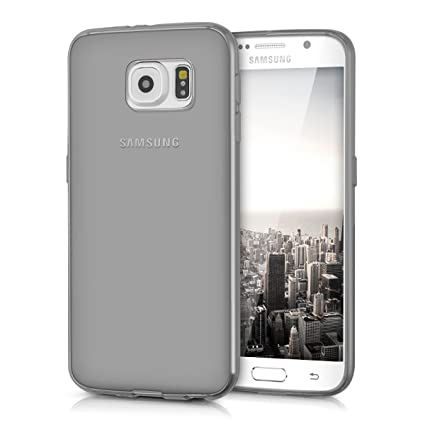 kwmobile Funda para Samsung Galaxy S6 / S6 Duos: Amazon.es ...