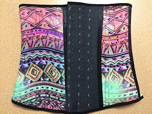 Ann Michell Waist Trainer - Indie Chic, Xl 40