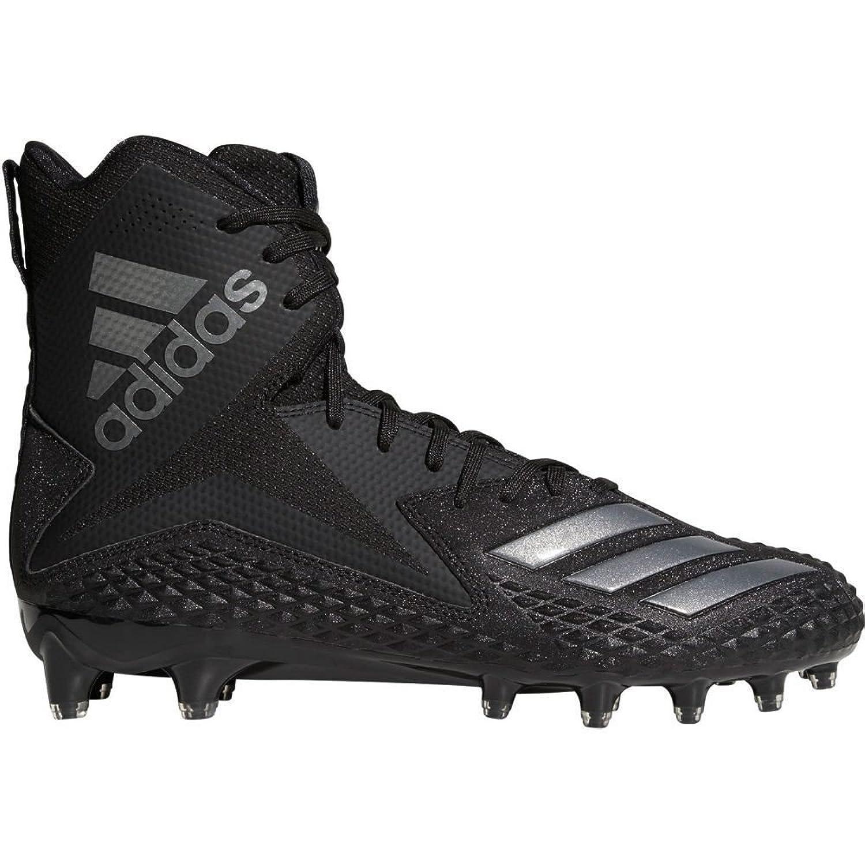 (アディダス) adidas メンズ アメリカンフットボール シューズ靴 Freak X Carbon High Football Cleats [並行輸入品] B07CGLJ3KX9.0-Medium
