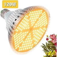 120W Lámpara de Cultivo de Plantas, E27 180
