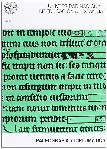 Descargar Libros En Paleografía Y Diplomática, 2 Volúmenes Ebook Gratis Epub