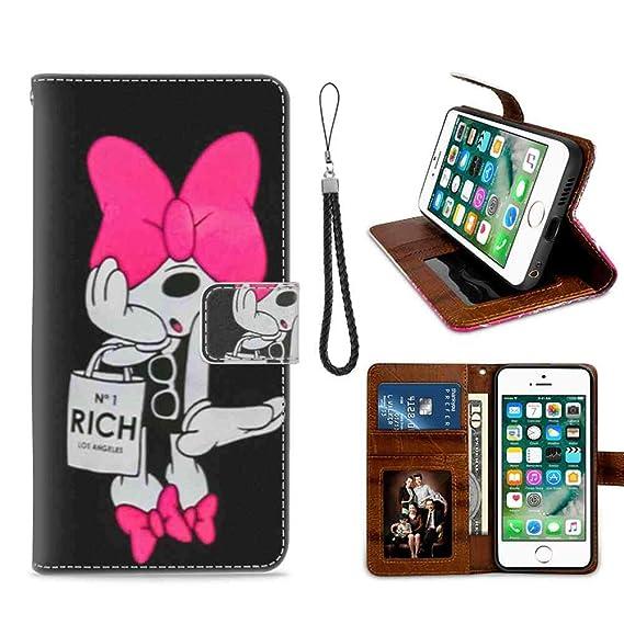 the latest c3b37 3e38c Amazon.com: Wallet Case Fit for Apple iPhone 6 Plus/6s Plus [5.5in ...