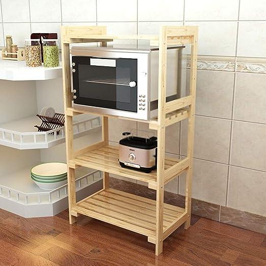 Cocina Estante De Múltiples Funciones Estante Estante De ...