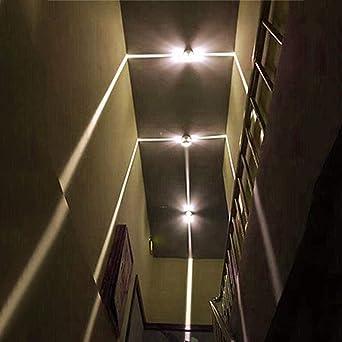 Lámpara de ventana LED marco de la puerta proyector lámpara de ...