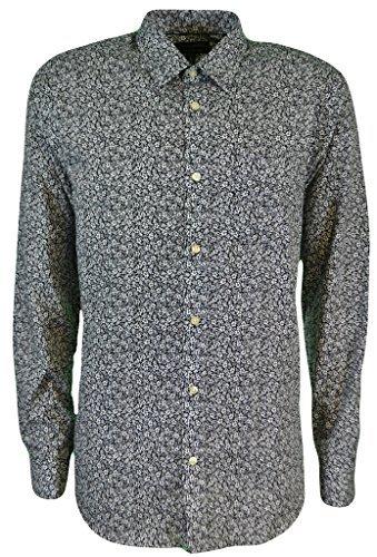 banana-republic-mens-non-iron-tailored-slim-fit-floral-shirt-black-white-x
