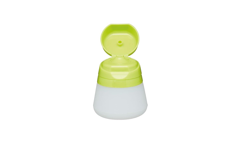 KitchenCraft Healthy Eating Portable Salad Dressing Bottle, 70 ml (2.5 fl oz) Kitchen Craft KCHEMINIDRESS