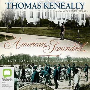 American Scoundrel Audiobook