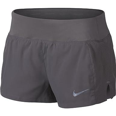 Pantalones Cortos Mujer Para Nike Deportivos Tl3cFK1Ju