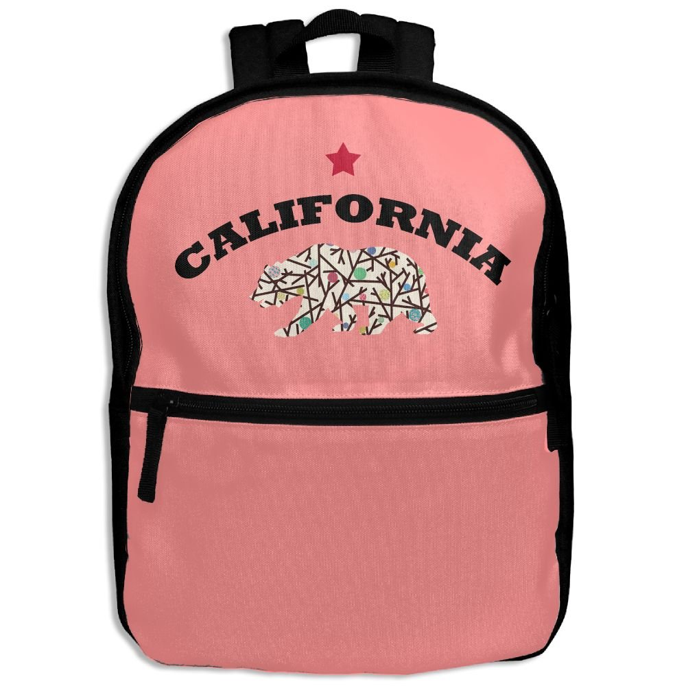 4fcaa653e57f outlet California Republic Sky Blue Wave School Backpack Travel Bags Bookbag  For Kids