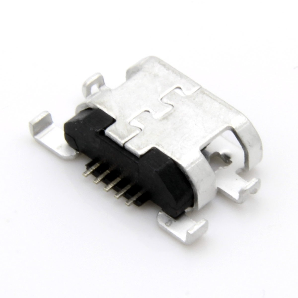 New Replacement Micro USB Charging Socket Port Connector for  Kindle Fire 8 7th Gen SX034QT One Click Components