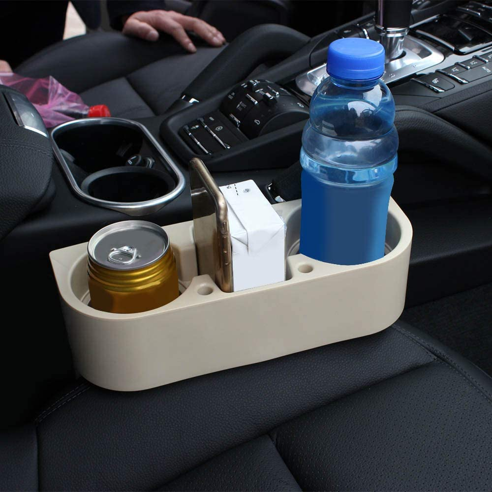 GoodFaith Car Multifunction Cup Holder,Portable Multifunction Car Holder Boxes Vehicle Cup Bottle Phone Drink Holder Stand Boxes