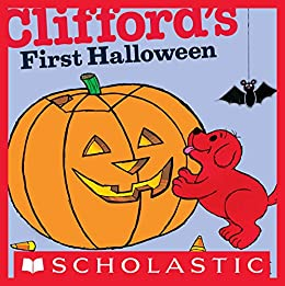cliffords first halloween by bridwell norman
