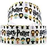 Bows Birthday Cake Card Scrapbooking HARRY POTTER Grosgrain Ribbon 22mm wide