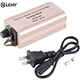 Smart Electricity Enhanced Saving Box Power 30%-40% 30KW Energy Saver + US Plug Reduce current wave form distortion.