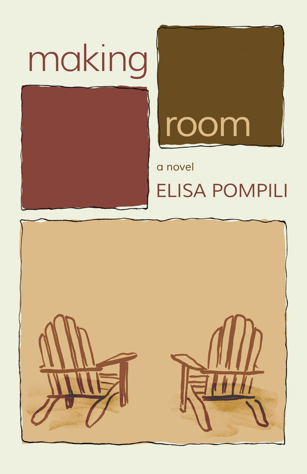 Read Online Making Room ebook