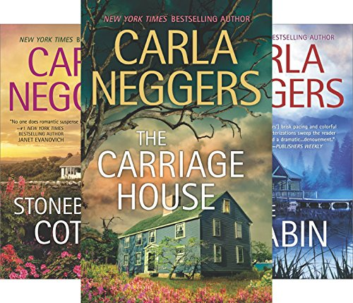 Carriage House (4 Book Series)