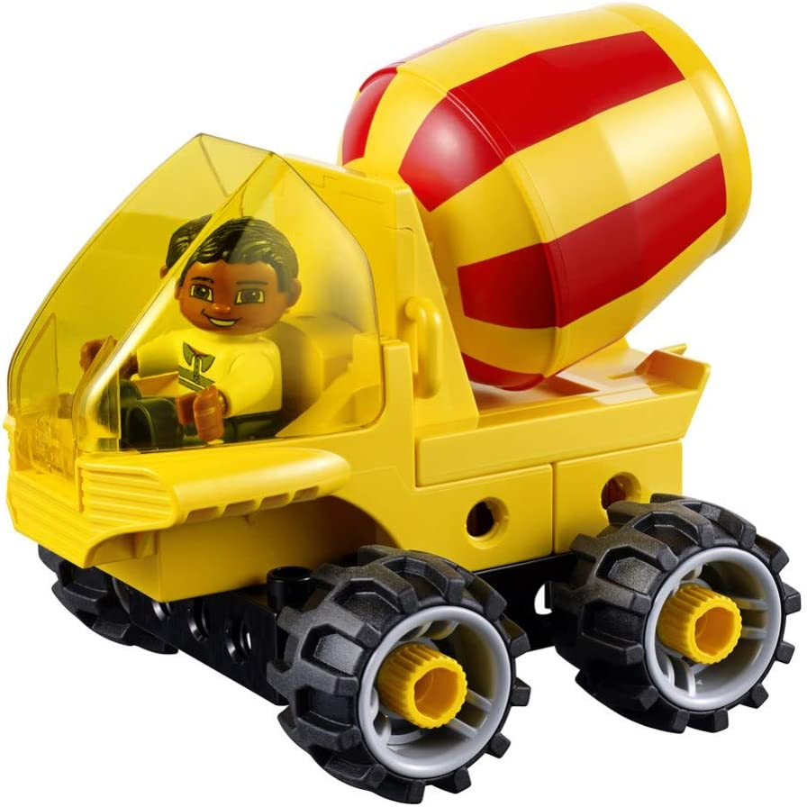Lego Duplo Tech Machines (45015)