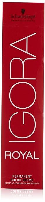 Schwarzkopf Professional Igora Royal D-0 9½-0 Tinte - 60 ml