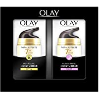 Olay Total Effects Anti-Ageing 7-in-1 Set de Regalo: