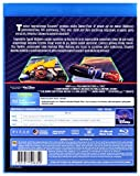 Cars 3 [Blu-Ray] (English audio. English subtitles)