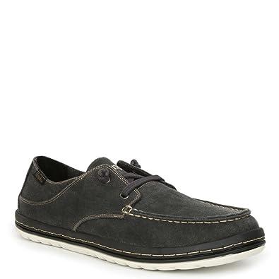74f9c34fc84 Simple Men s Dart Slip-On Loafer Black 8 UK 8 ...