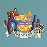 Private Parts & Pieces I-Iv: 5 Deluxe Clamshell Boxset /  Anthony Phillips