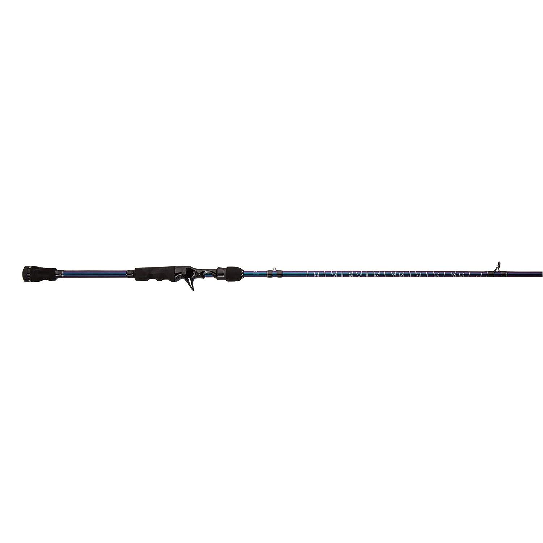 Abu Garcia IKE Signature Power Casting Fishing Rod
