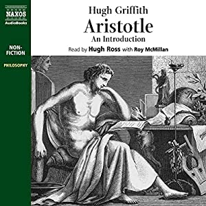 Aristotle: An Introduction Audiobook