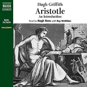 Aristotle: An Introduction Hörbuch