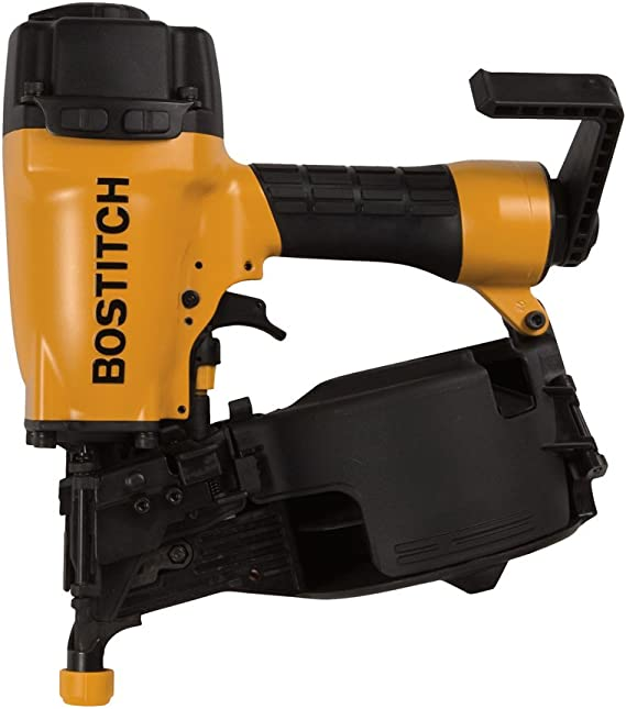 BOSTITCH Coil Siding Nailer 1 1 1 4 Inch To 2