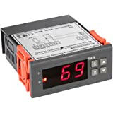 KKmoon 10A 220V Mini Digital Air Humidité Contrôle Mesure Range 1% ~ 99% avec Capteur