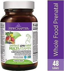 Top 7 Best Prenatal Vitamins Moms Should Consider Buying 2020 5