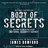 #10: Body of Secrets: Anatomy of the Ultra-Secret National Security Agency