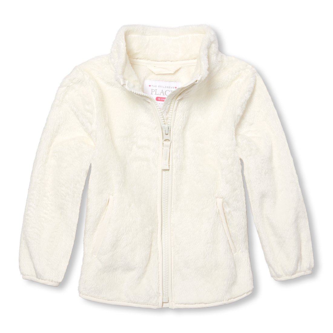 70d39469d The Children s Place Baby Girls Favorite Jacket