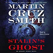 Stalin's Ghost: An Arkady Renko Novel | Martin Cruz Smith