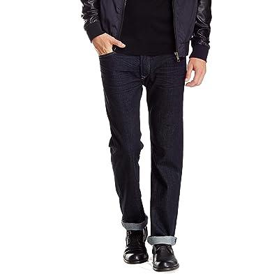 Diesel Men's Larkee Relaxed Jeans: Clothing