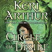 Circle of Desire: Damask Circle, Book 3 | Keri Arthur