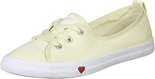 Converse Chucks CT AS Ballet LACE Slip 563494C Beige: Amazon