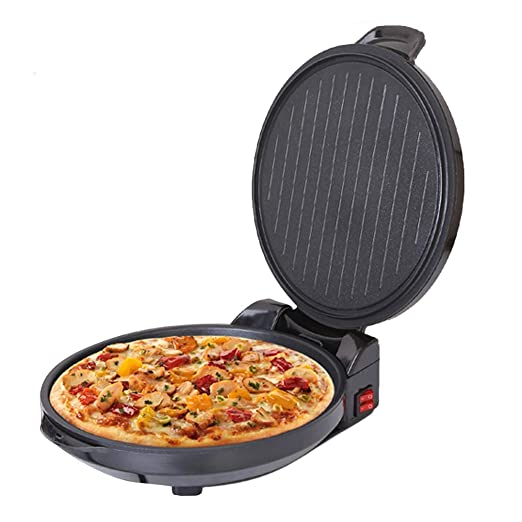 ZZ Waffle Máquina de Pizza, calefacción de Doble Cara, al Horno de ...