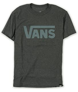 0b749a597e81c3 Vans Men s Classic Short Sleeve T-Shirt  Vans  Amazon.co.uk  Clothing
